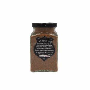 Traditional Hungarian herb salt 180g